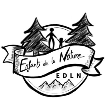 Notre logo N/B