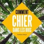 """""""Comment chier dans les bois"""" de Kathleen MEYER - couverture"""