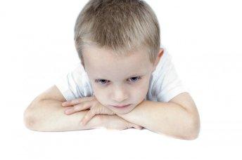 Le quotidien des enfants peut être source de stress et d'anxiété.