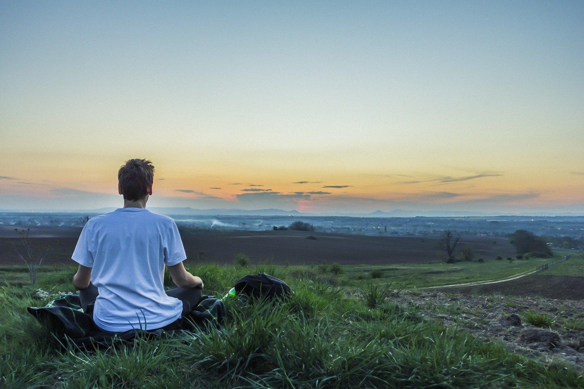 Le sit-spot est un lieu dans lequel vous allez pouvoir prendre le temps de réfléchir, rêver, ...