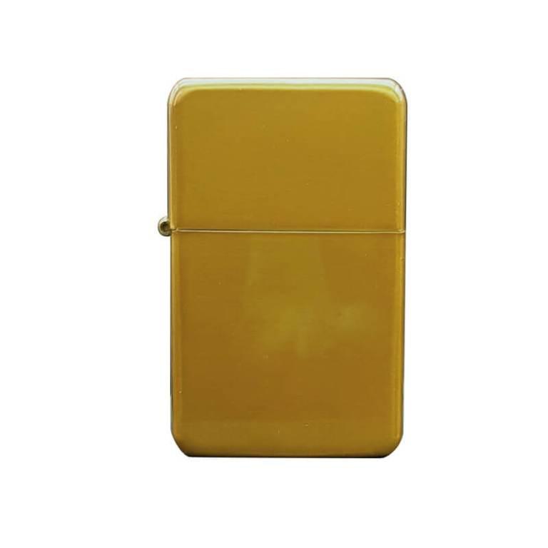 Premium Brass Cigarette Lighter