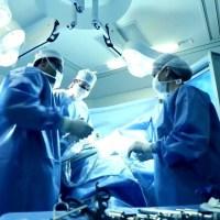 Centro Cirúrgico