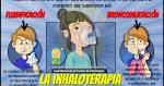 Entendiendo sobre la Inhaloterapia