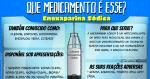 Que Medicamento é Esse?: Enoxaparina Sódica