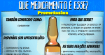 Que Medicamento é Esse?: Prometazina