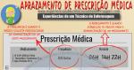 O Aprazamento da Prescrição Médica