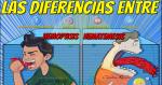 Hemoptisis Vs Hematemesis: Las diferencias