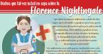 Hechos que tal vez no sepa sobre Florence Nightingale