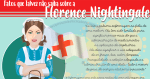 Fatos que talvez não saiba sobre a Florence Nightingale