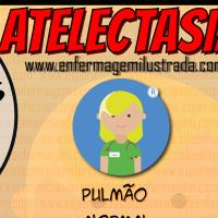 A Atelectasia Pulmonar: O que é ?