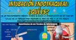 ¿Qué es una Intubación Endotraqueal?