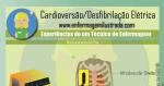 Cardioversão VS Desfibrilação: Quais são as diferenças?
