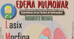 Edema Pulmonar: Tratamento Imediato