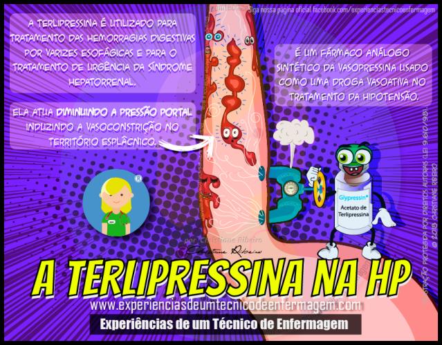 Terlipressina