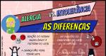 Alergia Vs. Intolerância ao Leite: Quais são as diferenças?