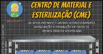 Central de Material e Esterilização (CME)