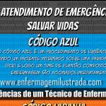 Códigos de Atendimento de Emergência