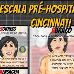 Escala Pré-Hospitalar de Cincinnati