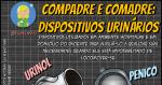 Compadre e Comadre: Dispositivos Urinários
