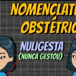 Nomenclatura Obstétrica