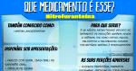 Que Medicamento é Esse?: Nitrofurantoína