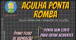 Agulha Ponta Romba