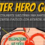 Cateter HeRO® Graft