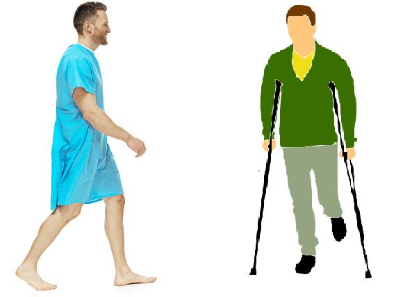 posições-ortostáticas