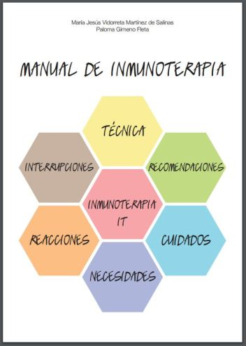 manual de inmunoterapia