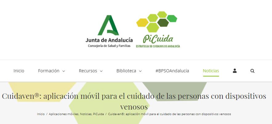 CuidaVen _ Picuida