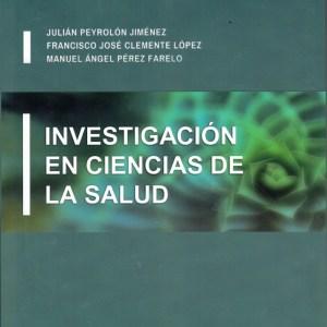 Investigación en Ciencias de La Salud