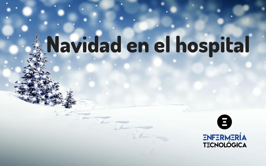Navidad en el hospital