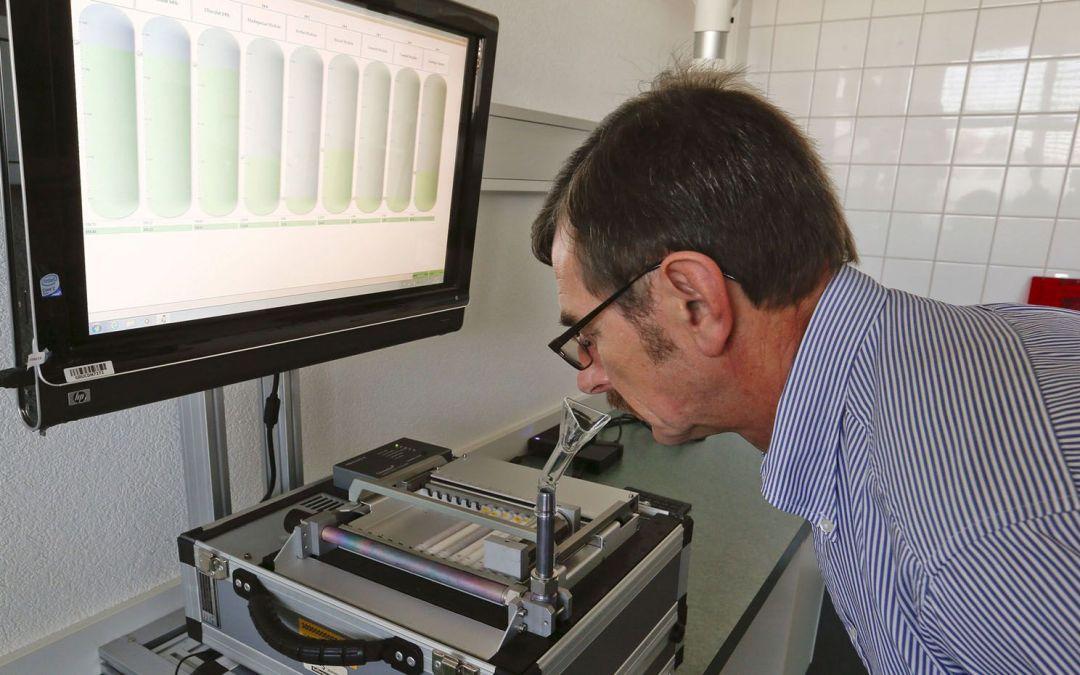 Cómo detectar hasta 17 patologías mediante el aire espirado.