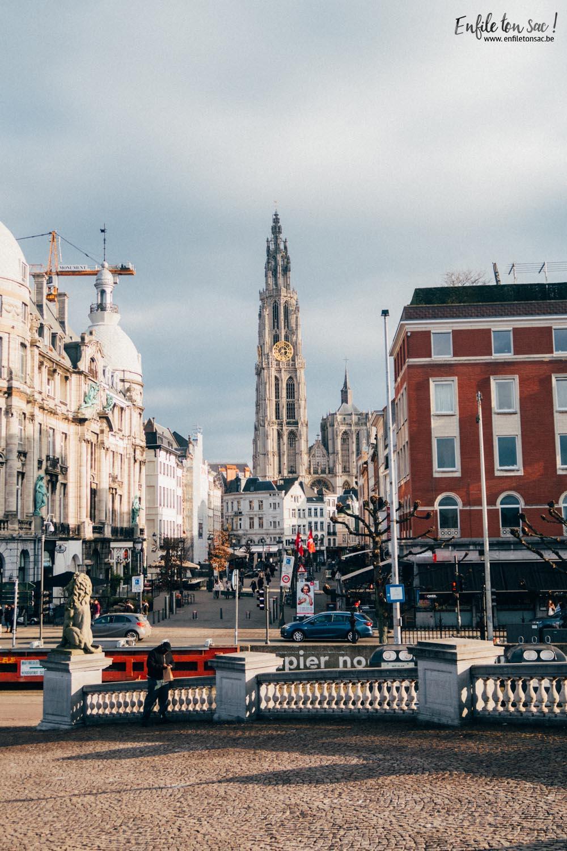 28012017 IMG 2069 2 visites incontournables à voir à Anvers