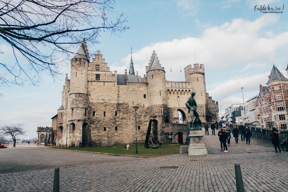 28012017 IMG 2070 2 visites incontournables à voir à Anvers