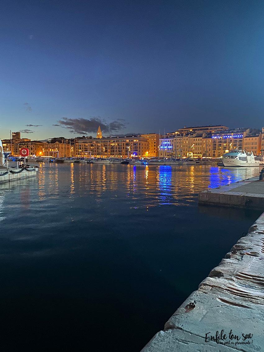 vol marseille city trip bruxelles5 Que voir lors dune visite express à Marseille