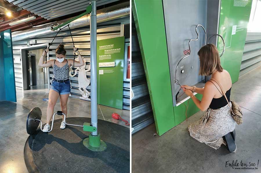 pass parc scientifique pedagogique ludique hainaut mons 2 Le Pass, parc scientifique pédagogique et ludique