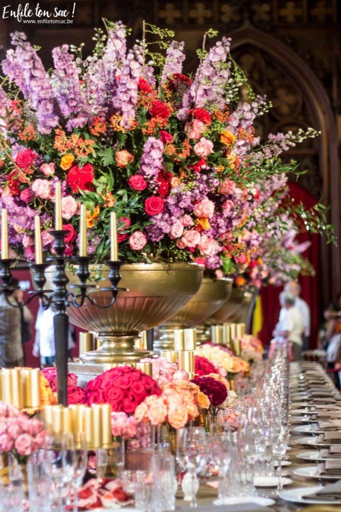 13082015 IMG 9627 97 683x1024 Flowertime 2015   Bruxelles , exposition Hotel de ville