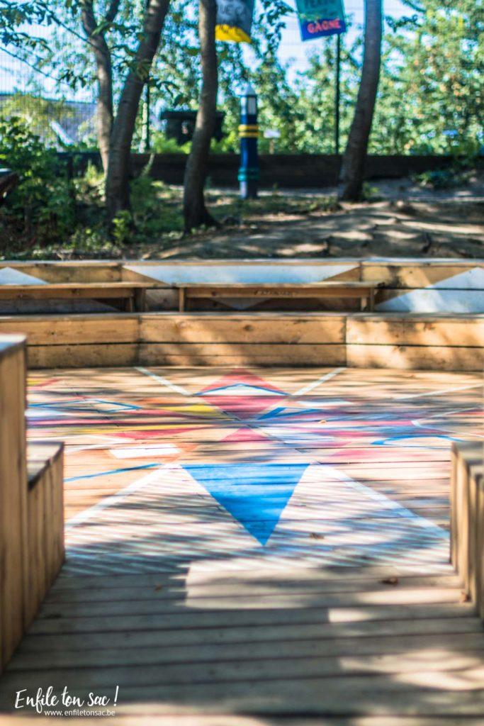 mons invisible 683x1024 Le jardin suspendu ... réouverture tous les dimanche en 2016