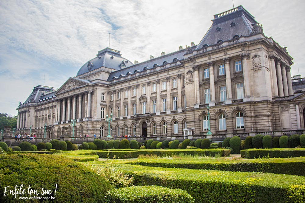 palais royal de bruxelles Visite du palais royal de Bruxelles   update dates 2016