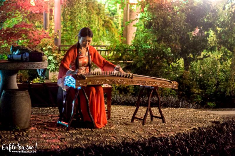 pairi daiza musique Les estivales de Pairi Daiza,  le parc ouvert jusquà 23h   dates, tarifs,info et programmes.