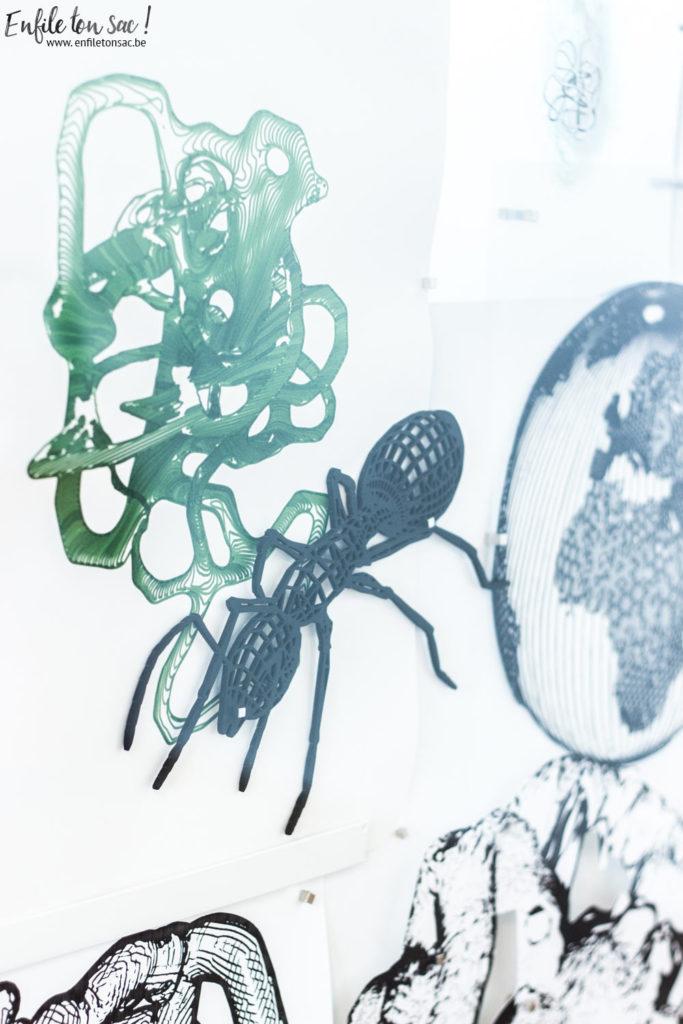 peter kogler exposition bruxelles 683x1024 Découvrez lexposition Next de Peter Kogler   ing art center