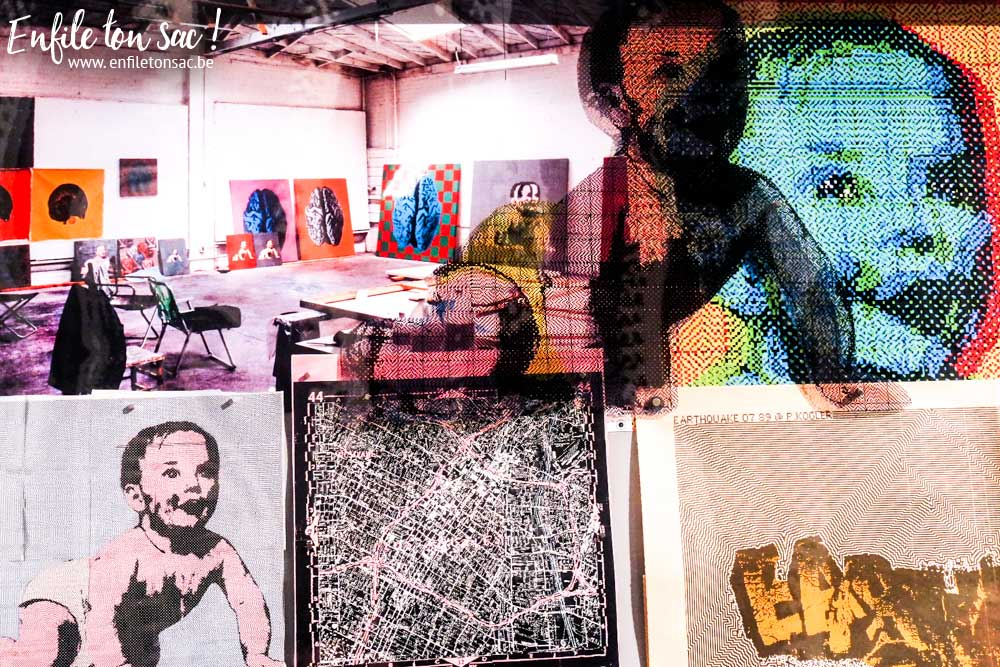 peter kogler oeuvres Découvrez lexposition Next de Peter Kogler   ing art center