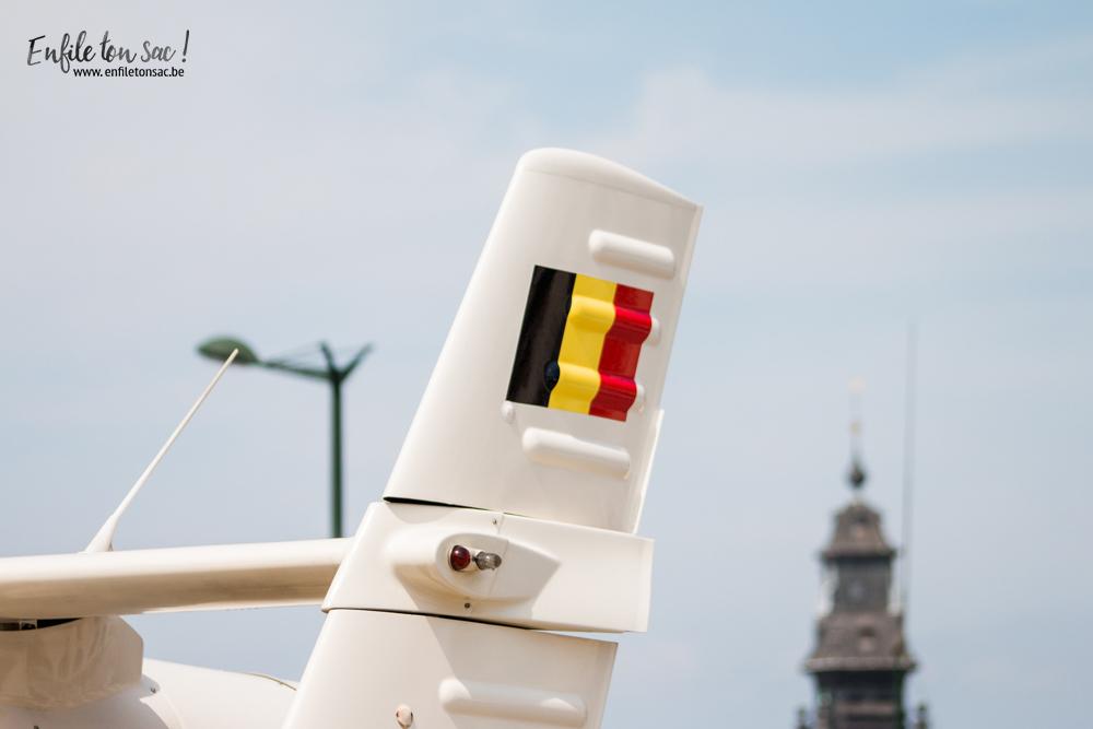 21 juillet bruxelles 1 Fête nationale 2016, un 21 juillet à Bruxelles