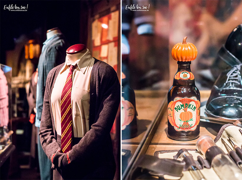 harry potter exposition belgique brussels Harry Potter LExposition  Bruxelles 2016  Avis et informations