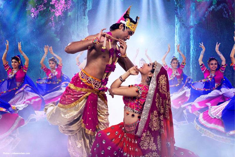 beyond bollywood jpg Beyond Bollywood une comédie musicale haute en couleurs à Bruxelles et Anvers
