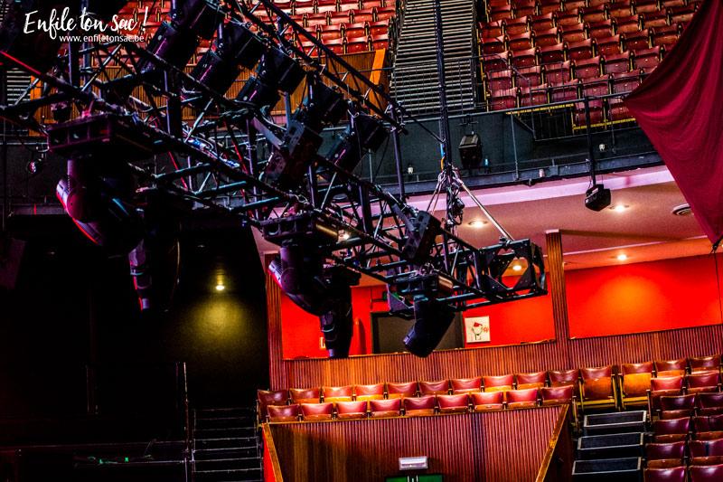 cirque royal bruxelles Beyond Bollywood une comédie musicale haute en couleurs à Bruxelles et Anvers