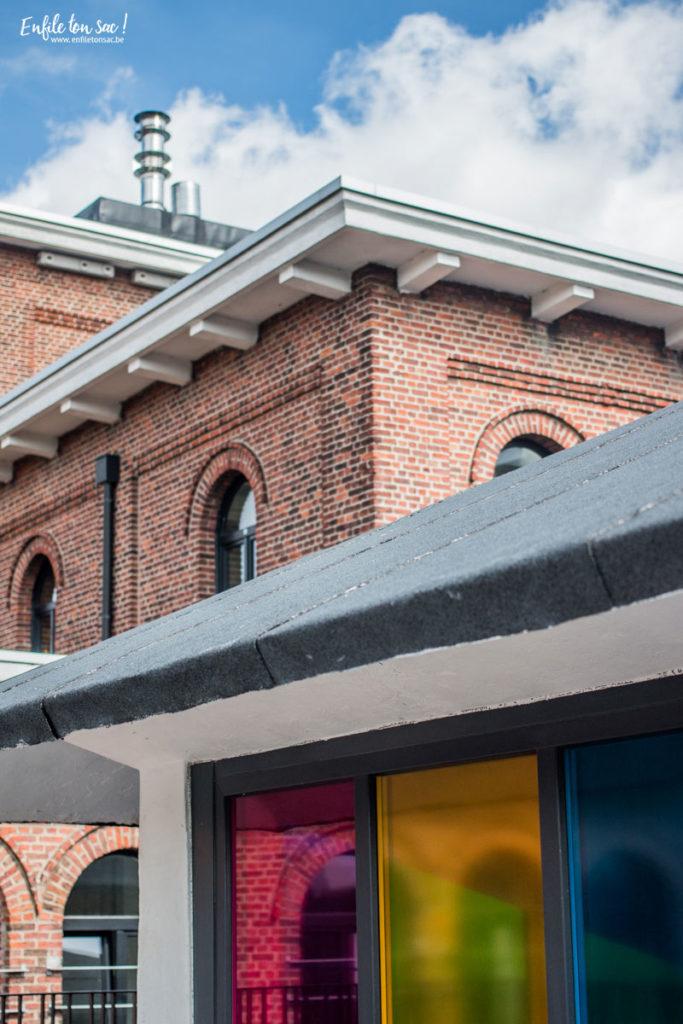 mima bruxelles molenbeek 683x1024 Le MIMA museum de Bruxelles, le nouveau musée art et culture 2.0 (+ City lights expo temporaire)