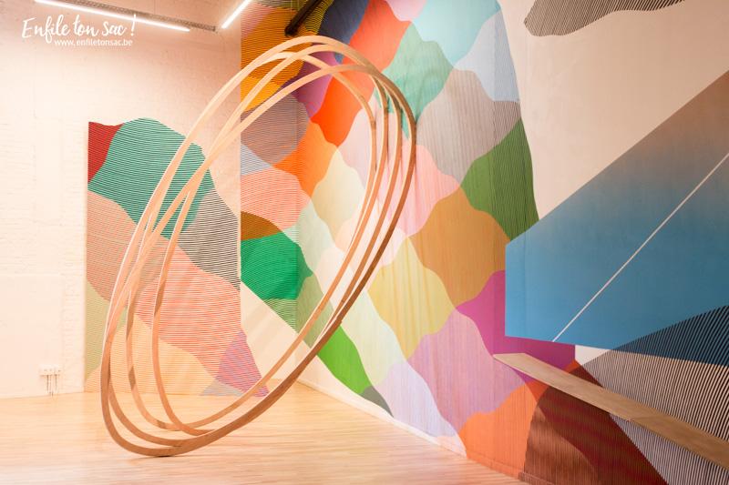 mima culture Le MIMA museum de Bruxelles, le nouveau musée art et culture 2.0 (+ City lights expo temporaire)