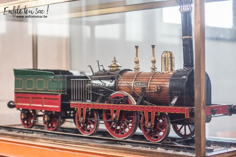 train world miniatures trains Train World, le musée du train ou une totale immersion dans lunivers des chemins de fer